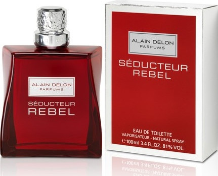 Alain Delon Seducteur Rebel