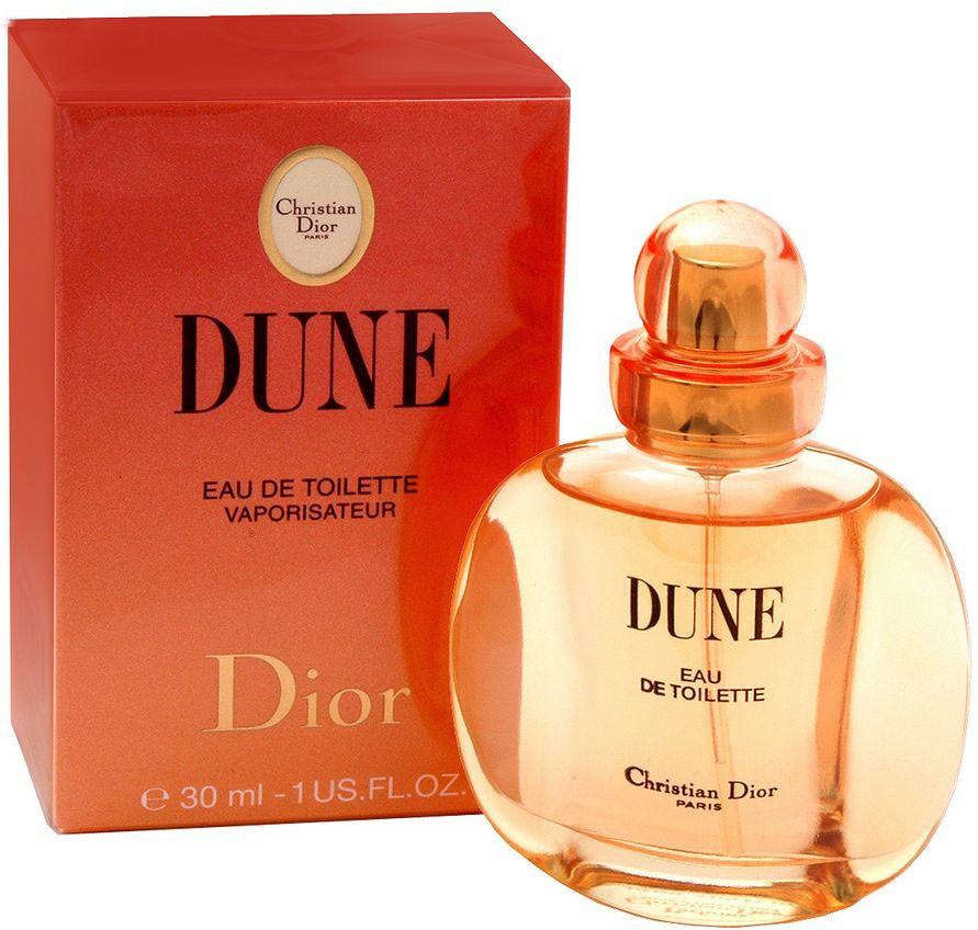 Купить духи Christian Dior Dune for women. Оригинальная парфюмерия ... d3f0831191206