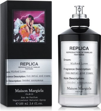 Maison Martin Margiela Replica Wicked Love