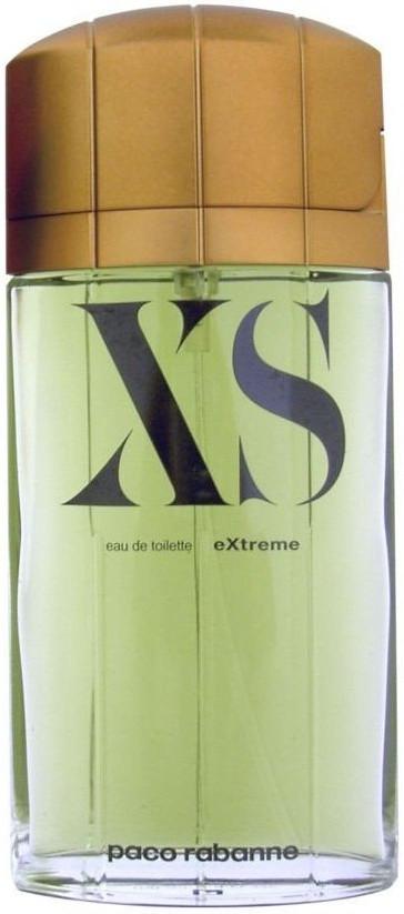 купить духи Paco Rabanne Xs Extreme Pour Homme оригинальная