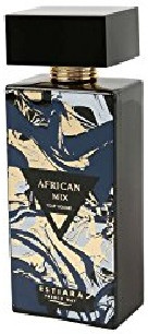 Sterling Parfums Armaf African Mix