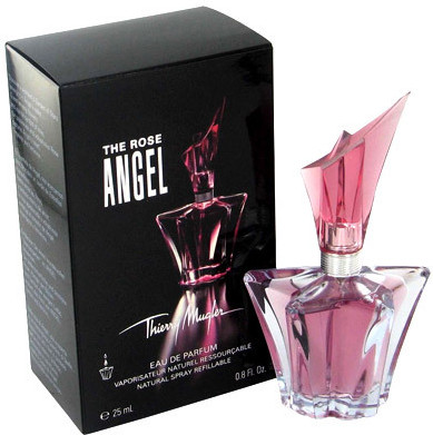 Thierry Mugler The Rose Angel