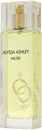 Alyssa Ashley Musk Extreme