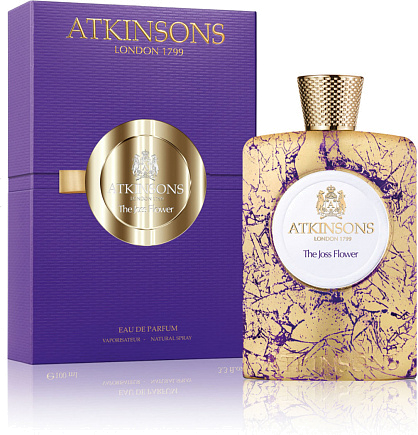 Atkinsons The Joss Flower