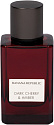 Banana Republic Dark Cherry & Amber