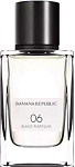 Banana Republic 06 Black Platinum