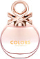 Benetton Colors Woman Rose