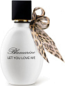 Blumarine Let You Love Me