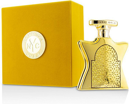 Bond No.9 Dubai Gold