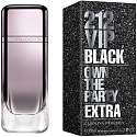 Carolina Herrera 212 Vip Men Black Extra