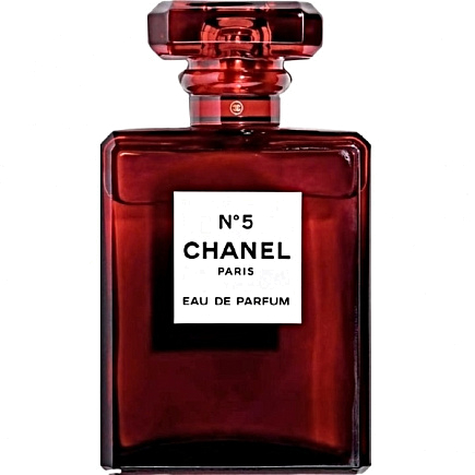 Chanel N°5 Eau de Parfum Red Edition
