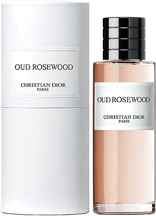 Christian Dior Oud Rosewood