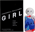 Comme Des Garcons Pharrell Williams Girl