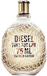 Diesel Fuel For Life Woman