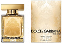 Dolce & Gabbana The One Baroque pour Femme