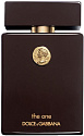 Dolce & Gabbana The One for Men Collector`s Edition