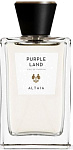 Eau D`Italie Altaia Purple Land
