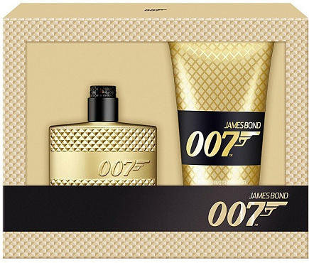 Eon Productions James Bond 007 VIP Gold Edition