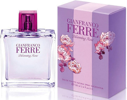 Gianfranco Ferre Ferre Blooming Rose