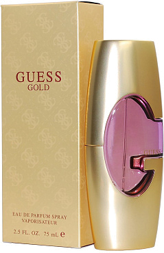 Guess Guess Gold