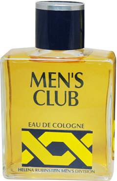 Helena Rubinstein Men`s Club