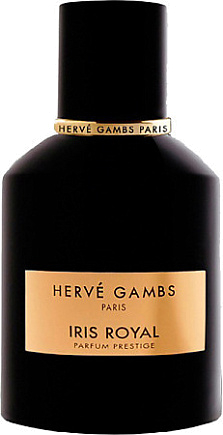 Herve Gambs Paris Iris Royal