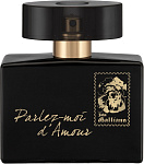John Galliano Parlez-Moi d'Amour by Night
