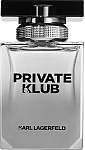 Karl Lagerfeld Private Klub for Men