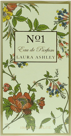 Laura Ashley No. 1