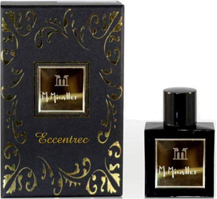 M.Micallef Aoud Collection Eccentric