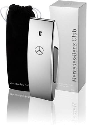 Mercedes-benz CLUB for men