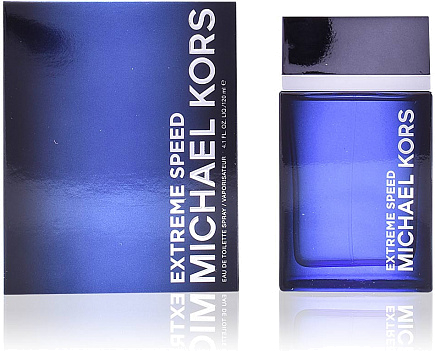 Michael Kors Extreme Speed