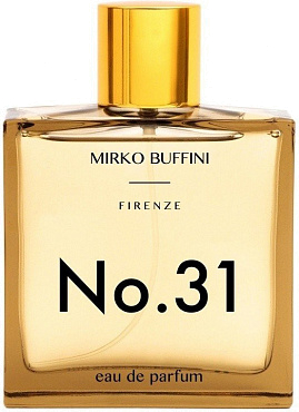 Mirko Buffini No 31