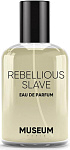 Museum Parfums Rebellious Slave