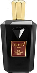 Orlov Paris De Young Red