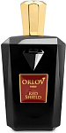 Orlov Paris Red Shield