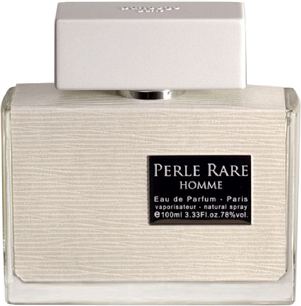 Panouge Perle Rare Homme