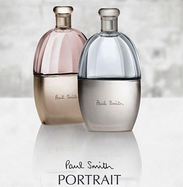 Paul Smith Portrait for Women