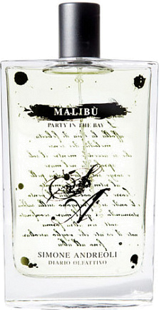 Simone Andreoli Malibu - Party in the Bay