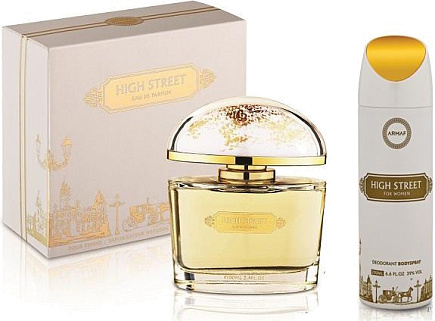 Sterling Parfums Armaf High Street