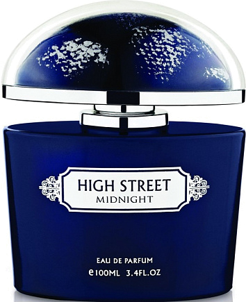 Sterling Parfums Armaf High Street Midnight