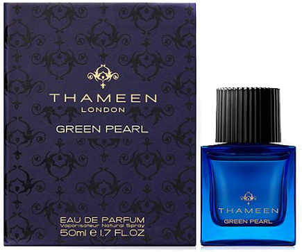 Thameen Green Pearl