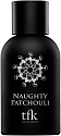 The Fragrance Kitchen Naughty Patchouli