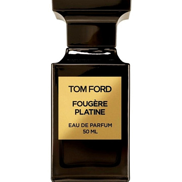 Tom Ford Fougere Platine