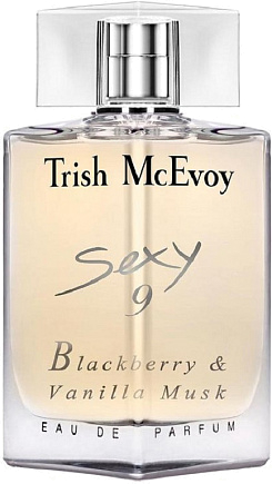 Trish McEvoy McEvoy Trish Sexy 9 Blackberry and Vanilla Musk
