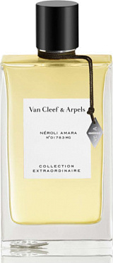 Van Cleef & Arpels Collection Extraordinaire Neroli Amara