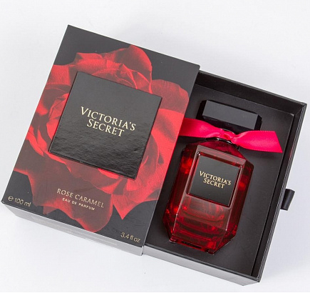 Victoria's Secret Rose Caramel